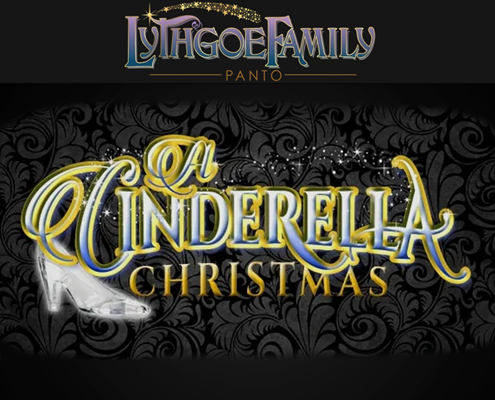 A Cinderella Christmas.A Cinderella Christmas Broadway Booking Office Nyc